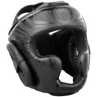 VENUM Gladiator 3.0 Headgear - Black