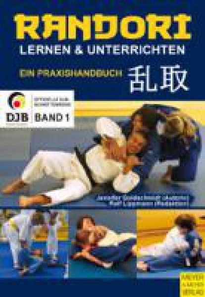 Ju-Sports Judo: RANDORI Lernen & Unterrichten