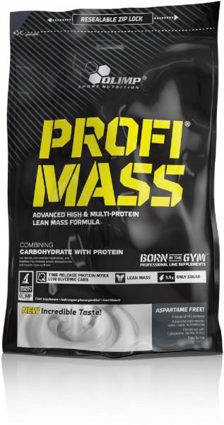 Olimp Profi Mass Weight Gainer, 1000 g Beutel