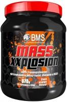 BMS Mass XXplosion, 870 g Dose