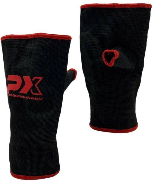 Phoenix Box-Innenhandschuh,Schwarz,Comfort