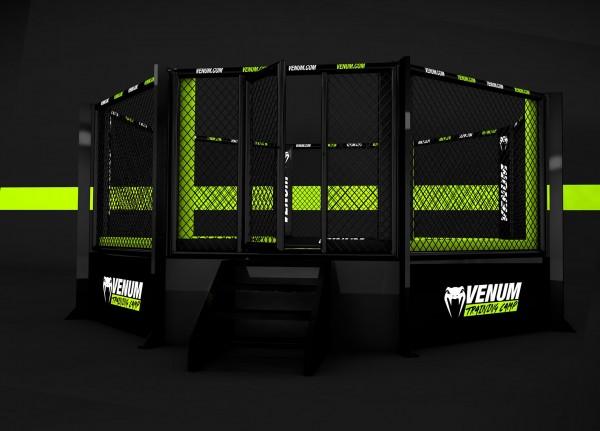 VENUM MMA Cage in verschiedenen Ausführungen
