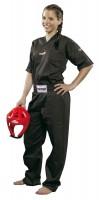 TOP TEN Kinder Kickbox-Anzug Classic - Black