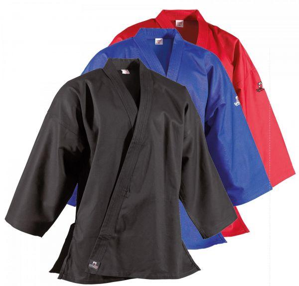 Kampfsportjacke Traditional von Danrho in verschiedenen Farben