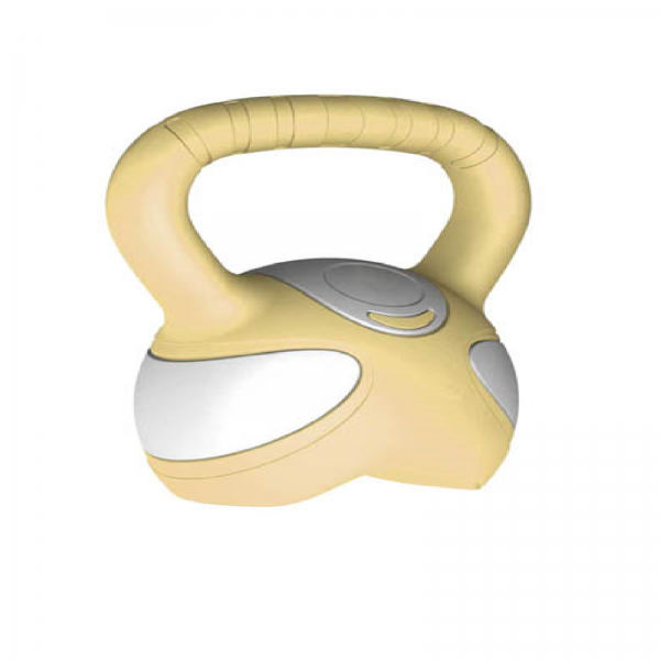 Ju-Sports Design Kettlebell 5 kg