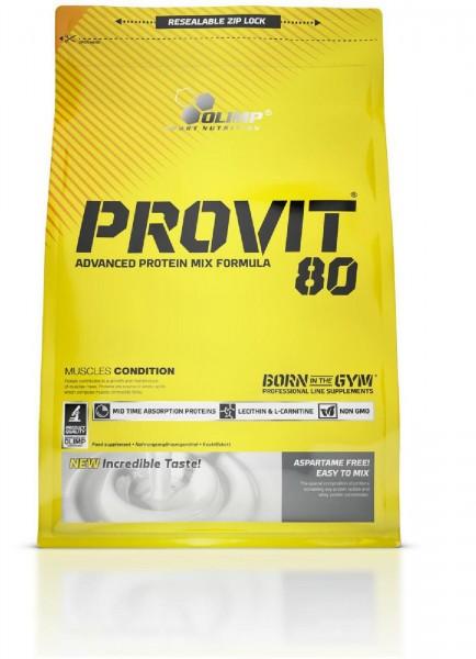 Olimp Provit 80, 700 g Beutel