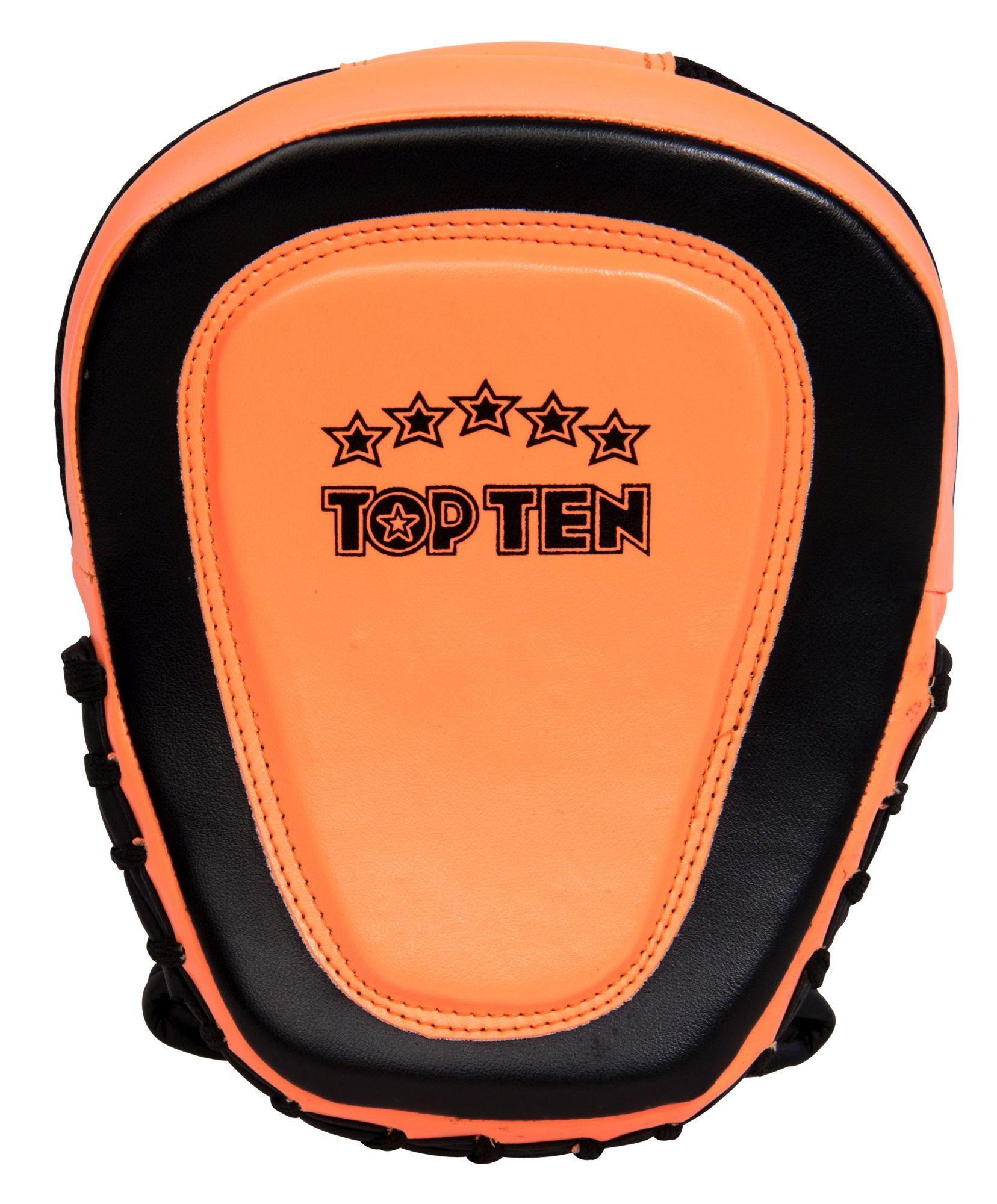 Top Ten Handpratzen Speed