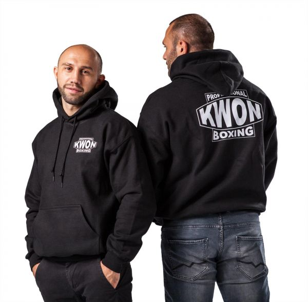 Professional Boxing Hoodie KWON Total