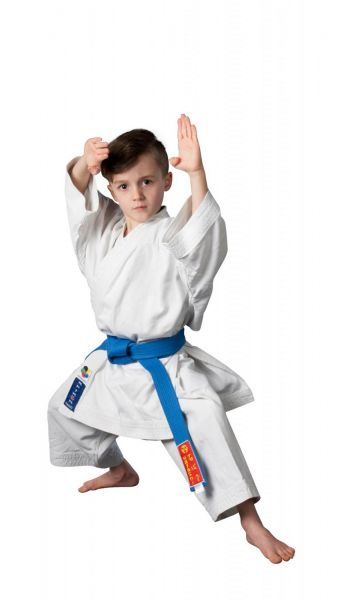 Karate -Anzug-HAYASHI-Reikon