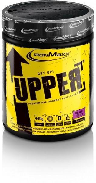 IronMaxx Upper, 440 g Dose