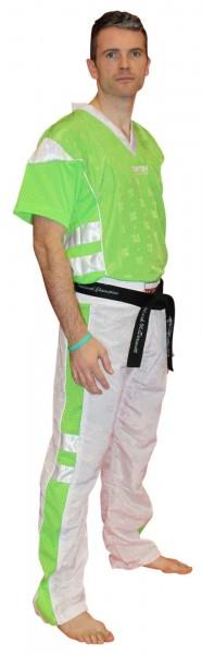 TOP TEN Kickboxuniform NEON Limited