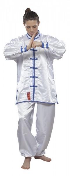 HAYASHI Wushu Anzug - Sanshou White