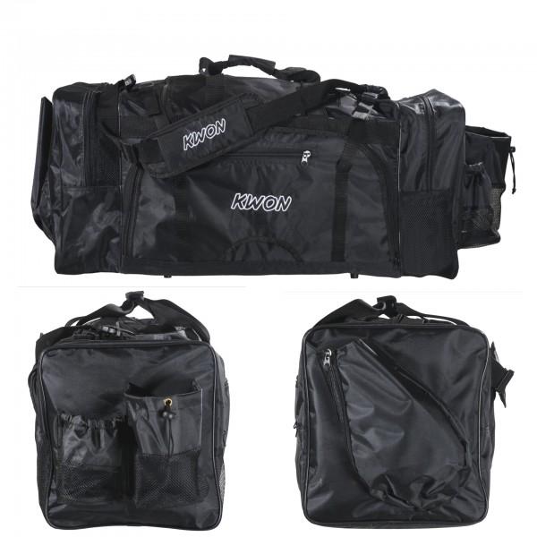 KWON TKD Tasche Evolution schwarz