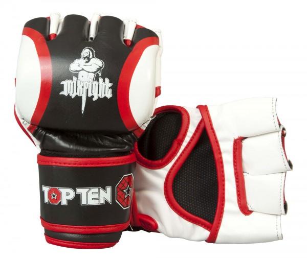 TOP TEN MMA Ultimate-Fight-Handschuhe Mixfight