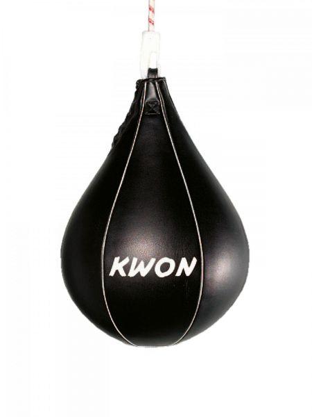 Schlagbirne KWON Leder