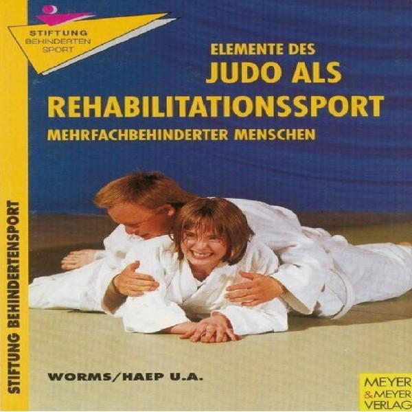 Ju-Sports Haep, Worms : Elemente des Judo als Rehabilitationssport