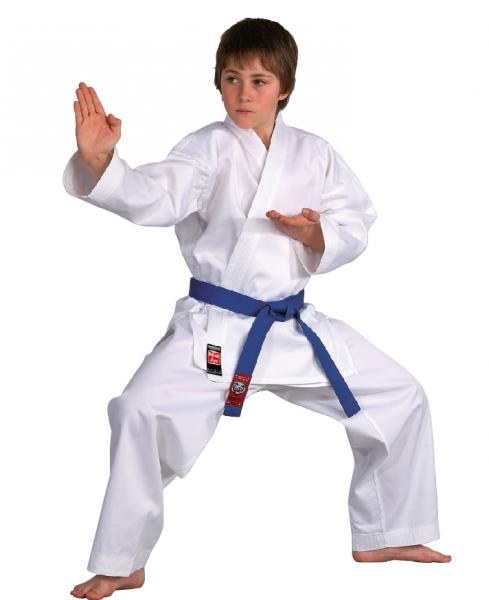 DANRHO Dojo-Line Kinder Ju-Jutsu Anzug