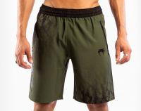 Venum UFC Fight Week Training Shorts Khaki