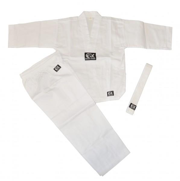 Phoenix Taekwondoanzug PX BUDO KIDS weiss