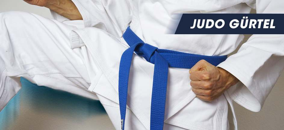 Judo-Gürtel