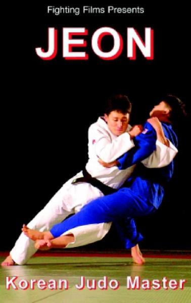 Ju-Sports Jeon - Judo Magie aus Korea