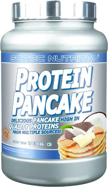 Scitec Nutrition Protein Pancake, 1036 g Dose