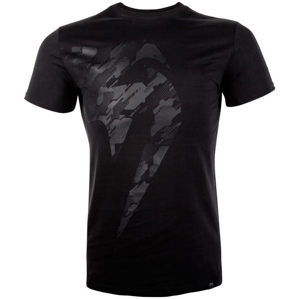 VENUM Tecmo Giant T-shirt Black/Black