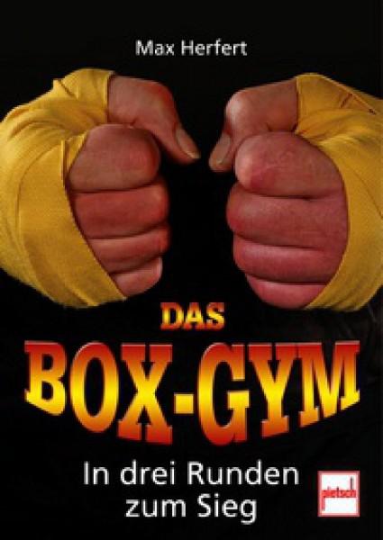 Ju-Sports Das Box-Gym - In drei Runden zum Sieg