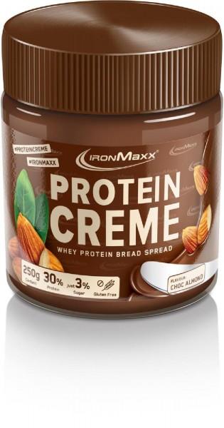 IronMaxx Protein Creme, 250 g Dose