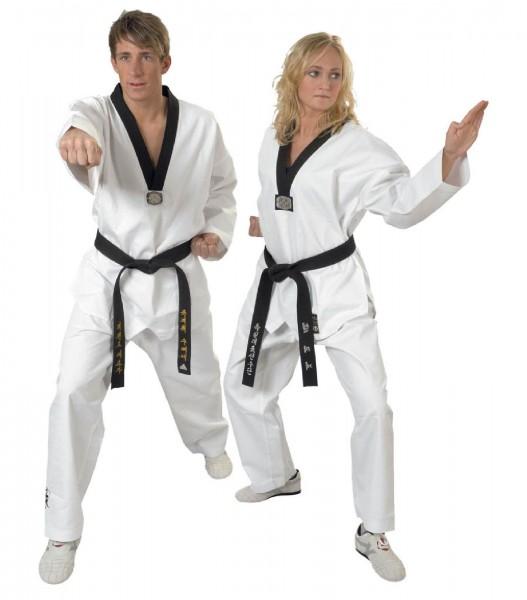 Ju-Sports Taekwondoanzug Pro Master