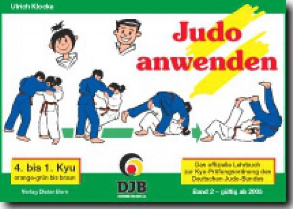 Ju-Sports Judo anwenden