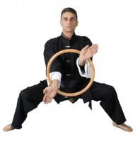 Phoenix Kung Fu Anzug Chien in Größe 130