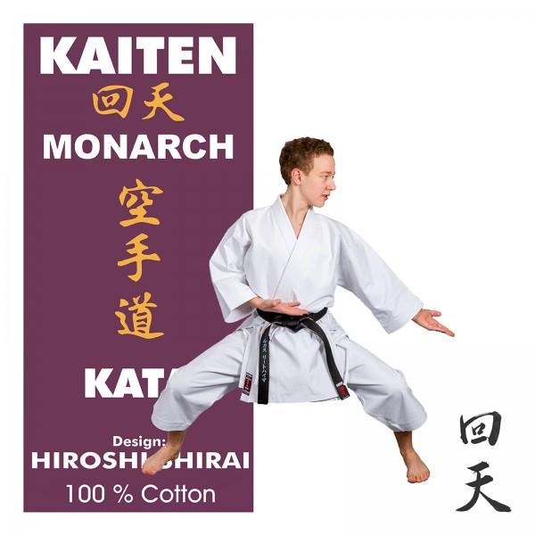 KAITEN Karateanzug Monarch Kata