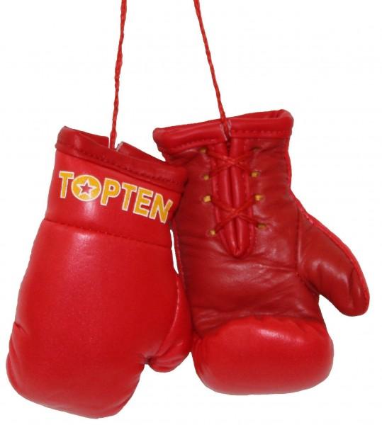 TOP TEN Mini-Boxhandschuhe TOP TEN in verschiedenen Farben
