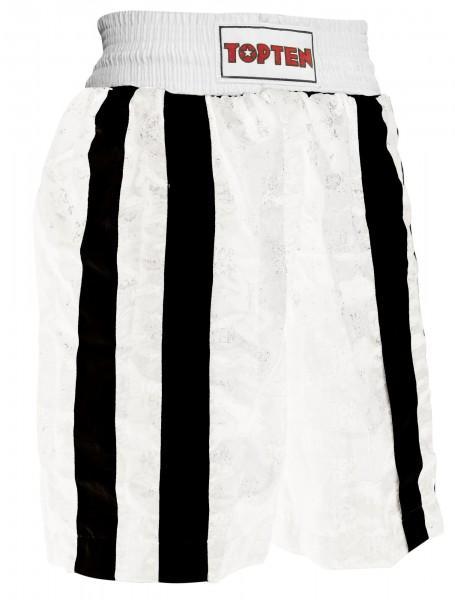 TOP TEN Shorts Two Stripes