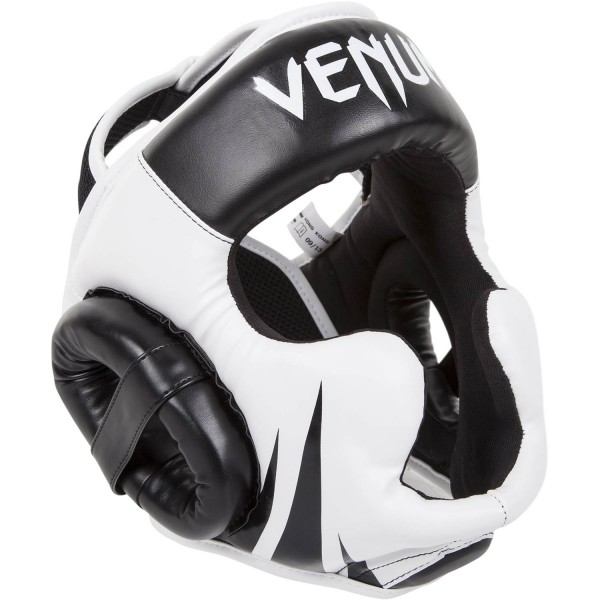 VENUM Challenger 2.0 Headgear Kopfschutz Black/Ice