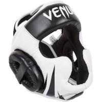 VENUM Challenger 2.0 Headgear Kopfschutz - Black/Ice
