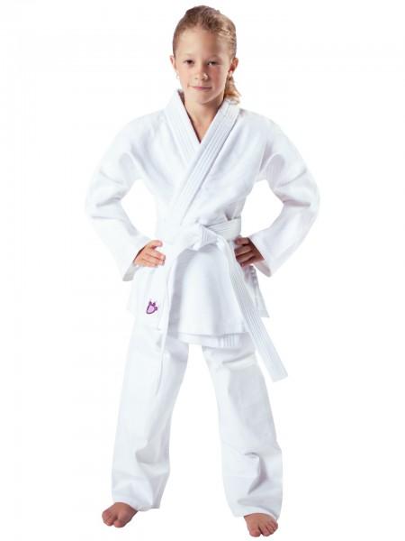 DRACHENKRALLE Judoanzug für Mädchen