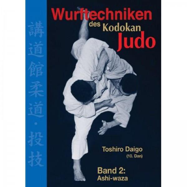 Ju-Sports Wurftechniken des Kodokan