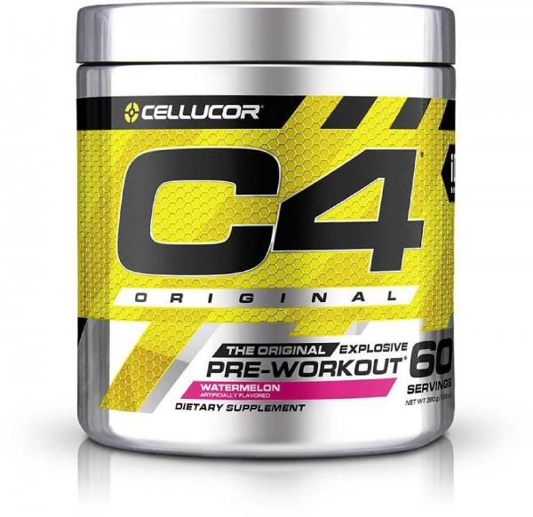 Cellucor C4 Original, 390 g Dose