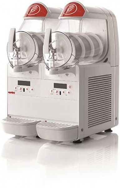 Nosch Minigel Plus 1 Eismaschine - 1x 6L