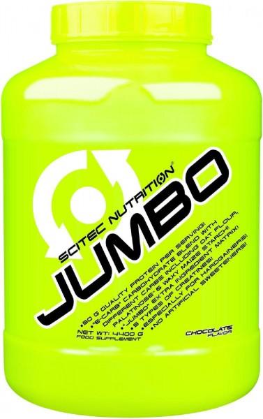 Scitec Nutrition Jumbo, 4400 g Dose