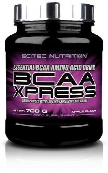 Scitec Nutrition BCAA Xpress, 500 g Dose