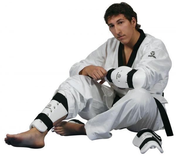 Taekwondo Unterarmschützer Hayashi