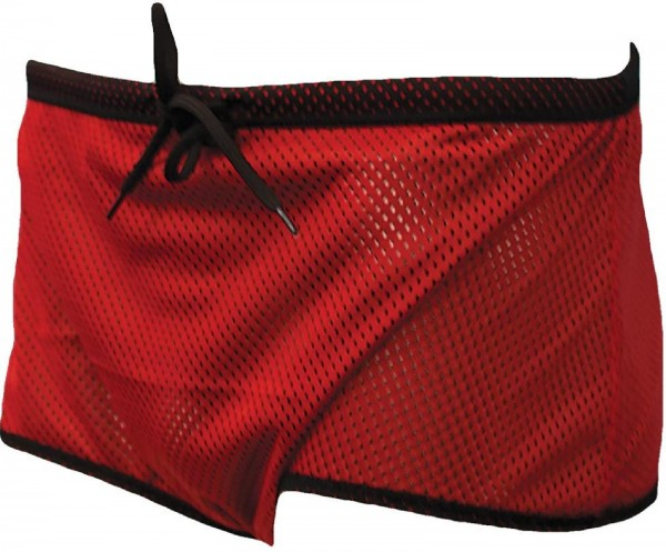 Finis Reversible Drag Suit Black/Red