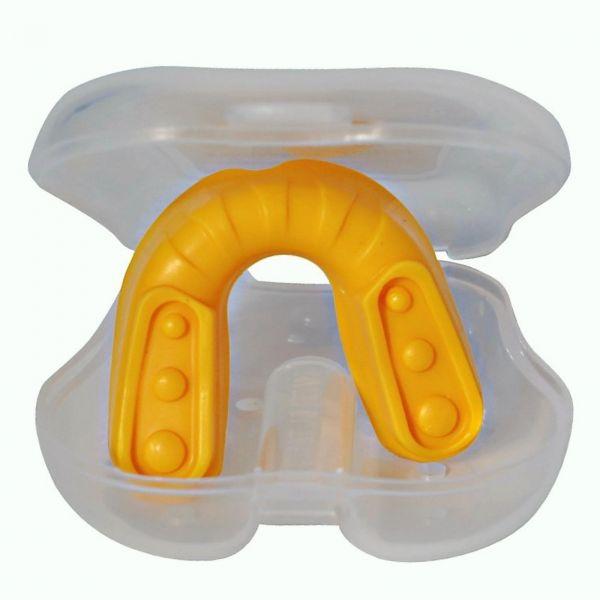 Zahnschutz von KWON JUNIOR CE, zweifarbig