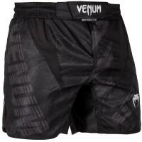 VENUM Amrap Fightshorts Black-Grey