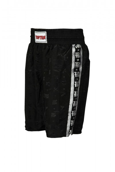 TOP TEN Shorts Stripe