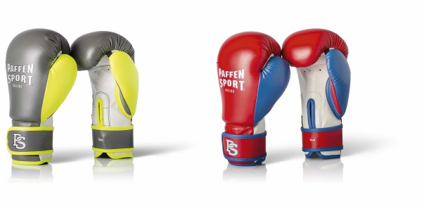 PFAFFEN SPORT Kinder Boxhandschuhe Training