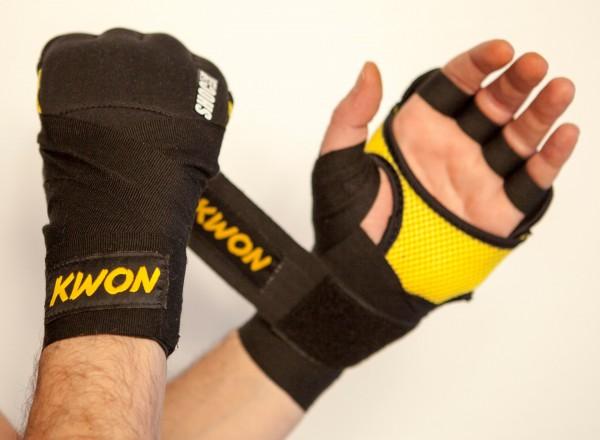 KWON Handgelenksbandage Fusion Gel